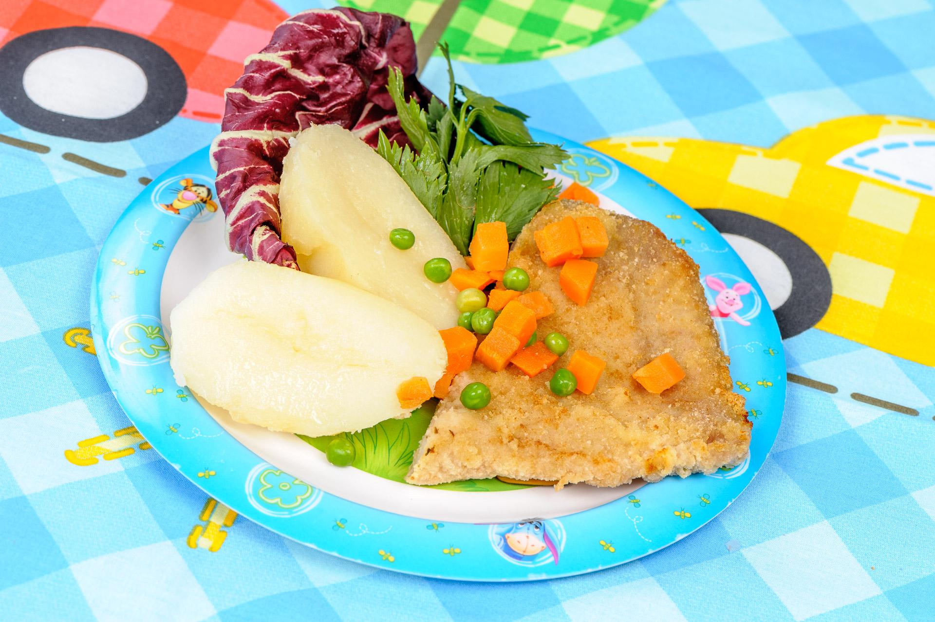 posiłki w przedszkolu i szkole