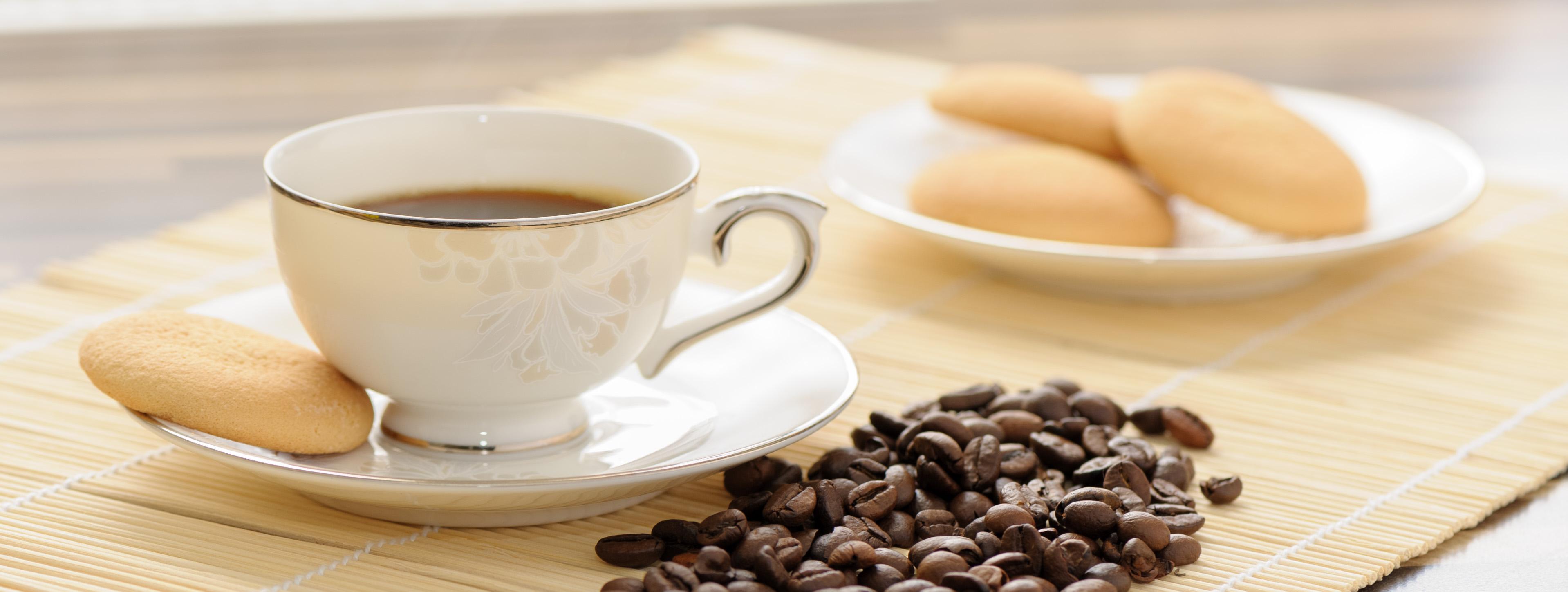 przerwa kawowa, kawa