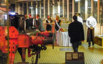 Catering w berlińskim Muzeum Techniki, Kreatorzy Smaku