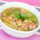 Zupa ziemniaczana z kiełbasą