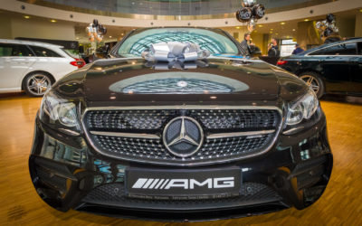 Kreatorzy Smaku catering Mercedes