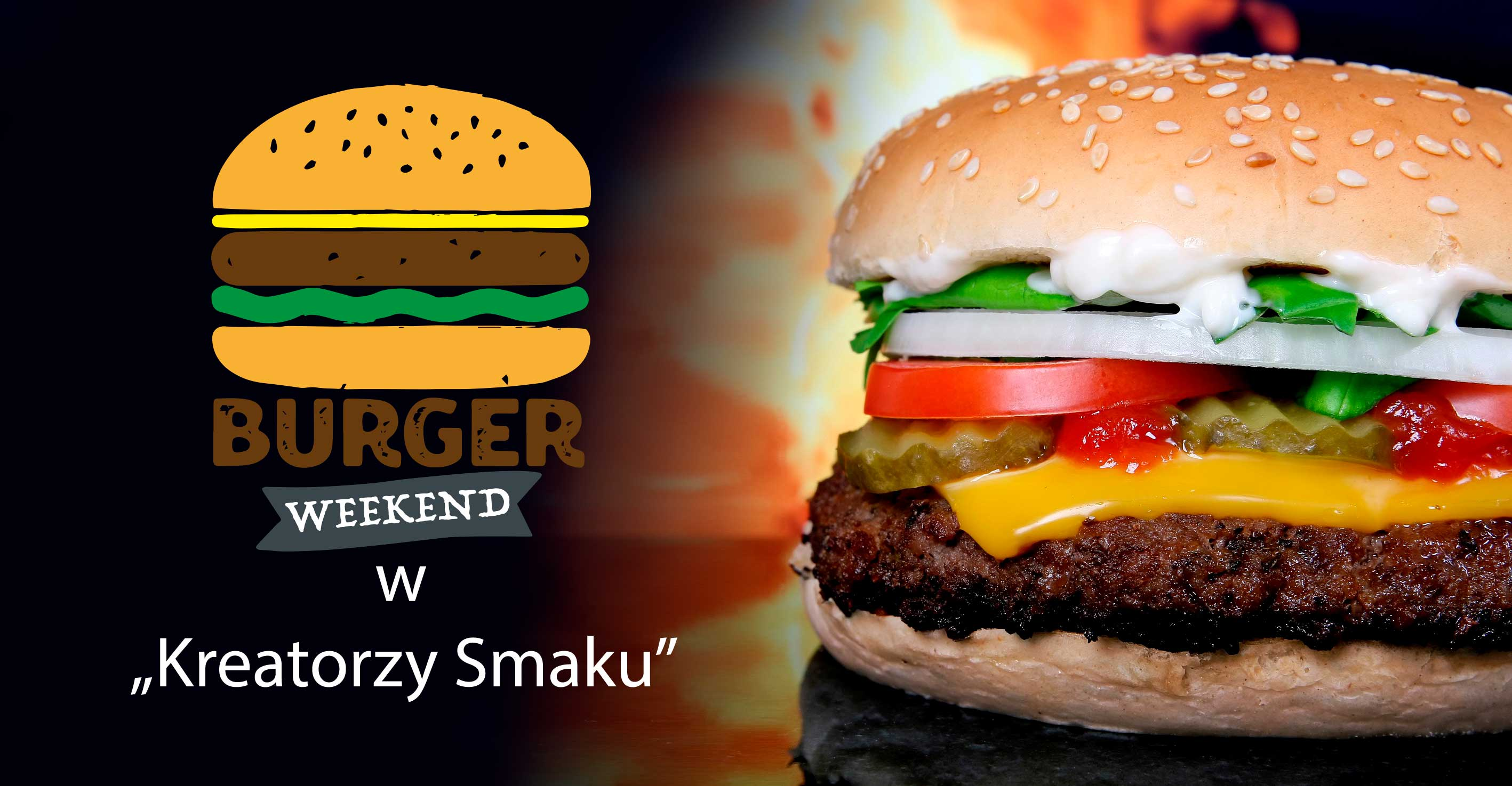 burger weekend